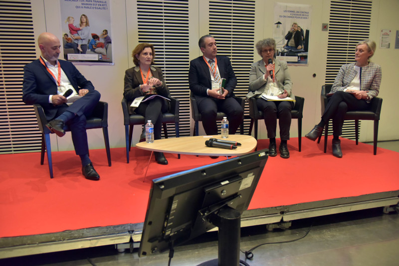 Table ronde 3 : perspectives